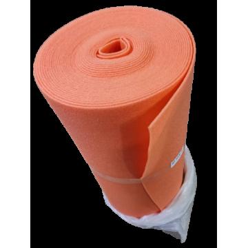 GLOBEX EXPERT Шумоизоляция К8 оранжевая