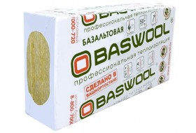 BASWOOL ФАСАД 100