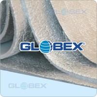 GLOBEX Шумоизоляция К5 серая