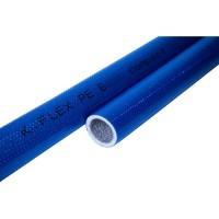Трубка K-FLEX PE COMPACT (с синей оболочкой) 4