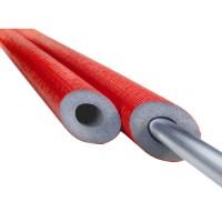 Трубка K-FLEX PE COMPACT (с красной оболочкой) 4