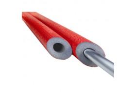 Трубка K-FLEX PE COMPACT (с красной оболочкой) 6