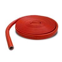 Трубки «ENERGOFLEX SUPER PROTECT» с оболочкой красного цвета толщина - 4мм